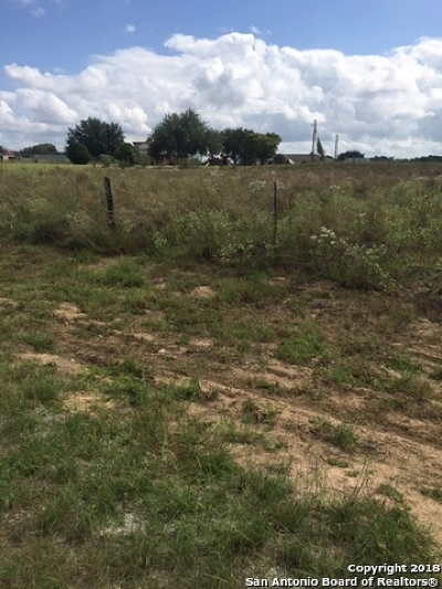 San Antonio Residential Lots & Land New: 968 Tower Rd