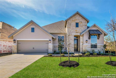 New Braunfels Single Family Home New: 1419 Village Inn