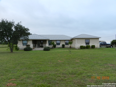 Wilson County Single Family Home New: 228 Country View Ln