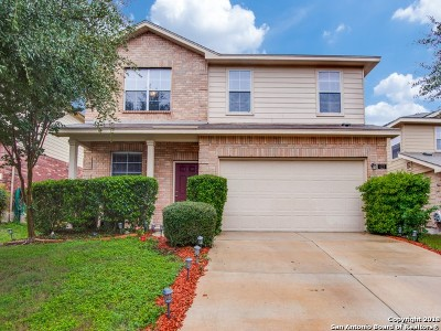 San Antonio TX Single Family Home Back on Market: $208,900