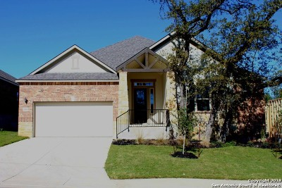 Spring Branch Single Family Home For Sale: 448 Whistlers Way