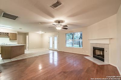 San Antonio Single Family Home New: 8218 Vallecito Way