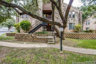 San Antonio Condo/Townhouse New: 11520 Huebner Rd #502