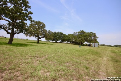 Stockdale TX Farm & Ranch For Sale: $335,000