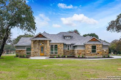 La Vernia TX Single Family Home New: $408,900