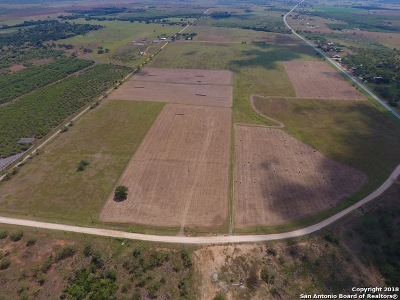 Floresville Residential Lots & Land For Sale: 2193 State Highway 97 W