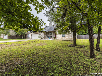 San Marcos Single Family Home For Sale: 705 Indiana St