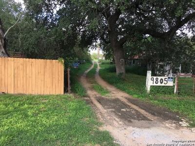 Pleasanton Residential Lots & Land For Sale: 9805 Us Highway 281
