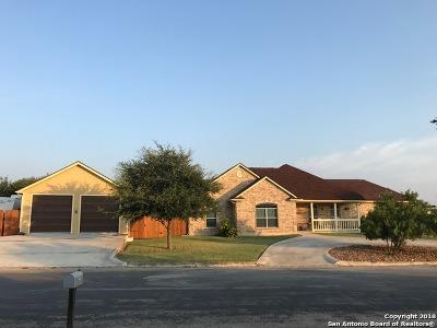 Medina County Single Family Home Active Option: 2113 Geneva Ct