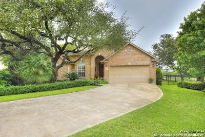 San Antonio Single Family Home New: 911 Pickwick