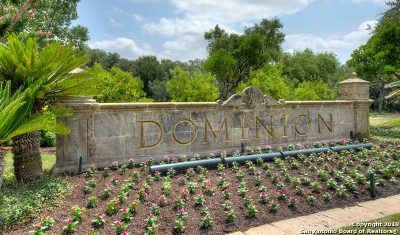 The Dominion Residential Lots & Land For Sale: 3 Cotswold Ln