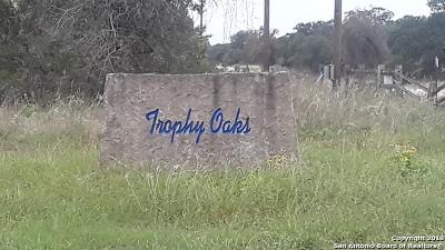 Atascosa County Residential Lots & Land Active Option: 170 Eaglerock