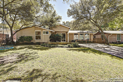 San Antonio Single Family Home New: 2114 E Lawndale Dr