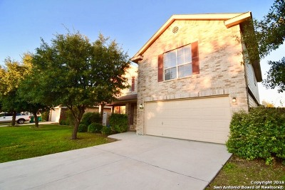 Converse Rental For Rent: 8626 Gavel Dr