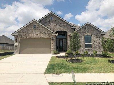 Cibolo TX Single Family Home New: $377,533