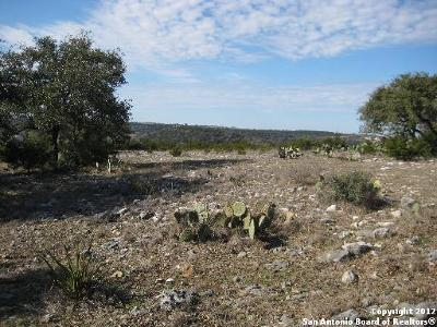 Boerne Residential Lots & Land For Sale: 430 Paradise Point Dr