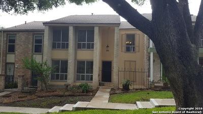 San Antonio Condo/Townhouse New: 11303 Vance Jackson Rd #L3