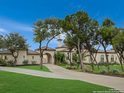 Boerne TX Single Family Home New: $1,575,000