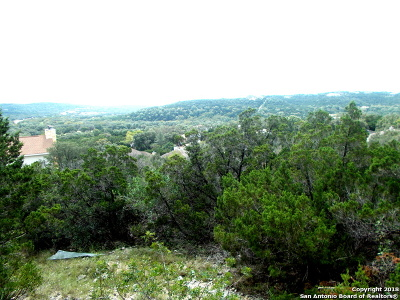Helotes Residential Lots & Land For Sale: 16821 Fox Ridge