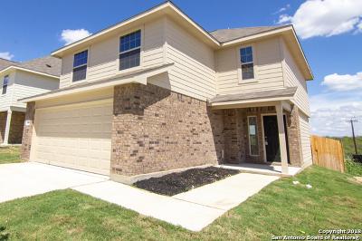 San Antonio TX Rental New: $1,575
