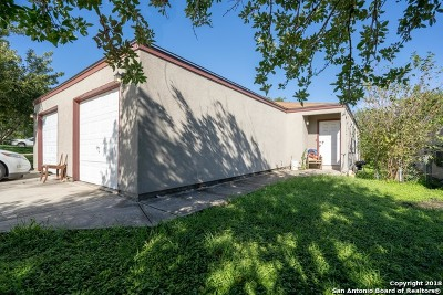 San Antonio Multi Family Home New: 13111 Independence Ave