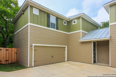 San Antonio TX Rental New: $2,495