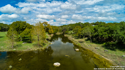 Comal County Farm & Ranch For Sale: 325 Cloud Country Dr