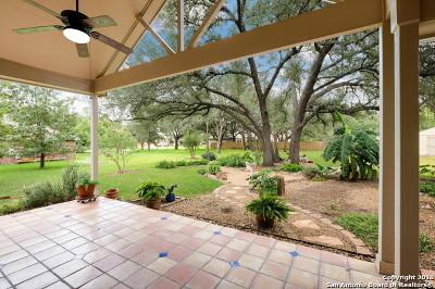 Single Family Home Active Option: 14810 Buchsbaum Way