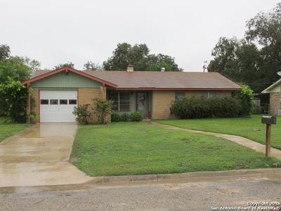 Medina County Single Family Home Active Option: 1710 24th St