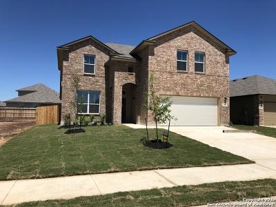 Cibolo Single Family Home For Sale: 109 Grand Rapids