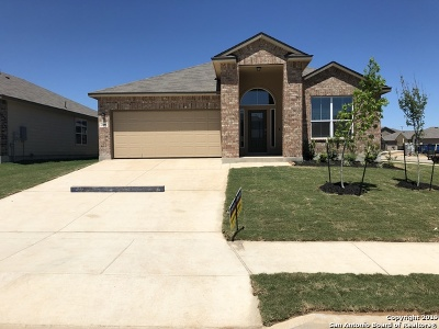 Schertz, Cibolo Single Family Home For Sale: 209 Grand Rapids
