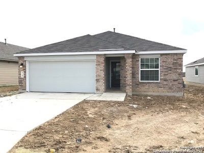 San Antonio Single Family Home Back on Market: 918 Hagen Way