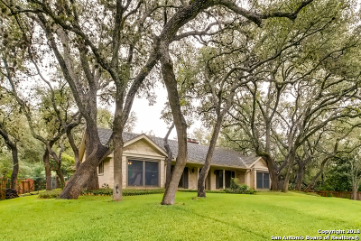 Single Family Home For Sale: 6806 Oakridge Dr