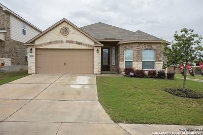 Single Family Home Active Option: 8019 Oxbow Way
