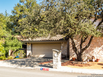 Single Family Home For Sale: 11014 River Stroll St