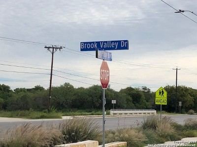 Bexar County Residential Lots & Land For Sale: 5700 Ray Ellison Blvd