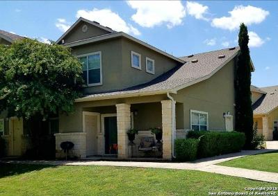 Boerne Multi Family Home Back on Market: 1000 Diamond Dr Units 301-304