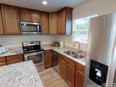 San Antonio Single Family Home For Sale: 342 Ferris Ave