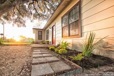 Medina County Single Family Home Price Change: 789 County Road 768