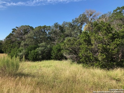New Braunfels Residential Lots & Land For Sale: 2217 (Lot 603) Appellation