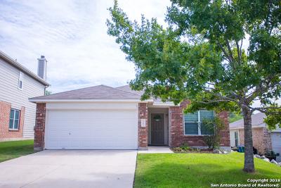 San Antonio TX Single Family Home Back on Market: $220,000