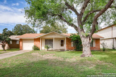 Kirby Single Family Home Back on Market: 5405 Sir Robert Dr