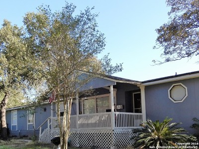 Manufactured Home For Sale: 936 Eagle Creek Dr