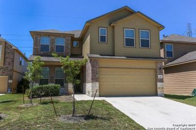 Single Family Home For Sale: 4427 Texas Jack