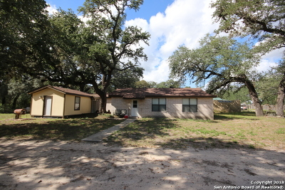Floresville TX Single Family Home For Sale: $324,500