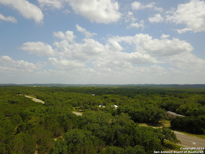 Bulverde Residential Lots & Land For Sale: 1114 Montecito