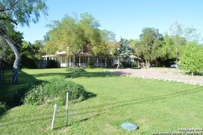 Medina County Single Family Home For Sale: 900 Zig Zag Ave