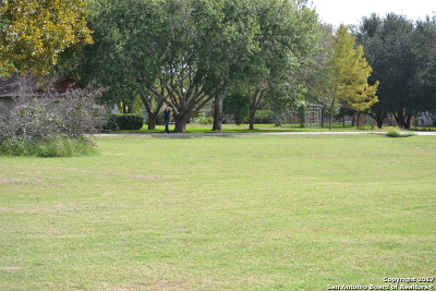 Guadalupe County Residential Lots & Land For Sale: Lot 121-122 Augusta Dr