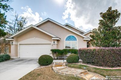 New Braunfels Single Family Home Price Change: 2635 Wilderness Way