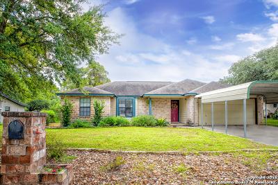 Medina County Single Family Home For Sale: 315 A Fox Run